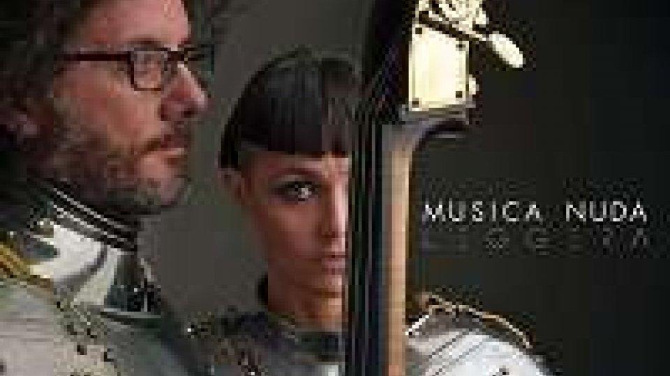 'Leggera', il nuovo album di Musica Nuda
