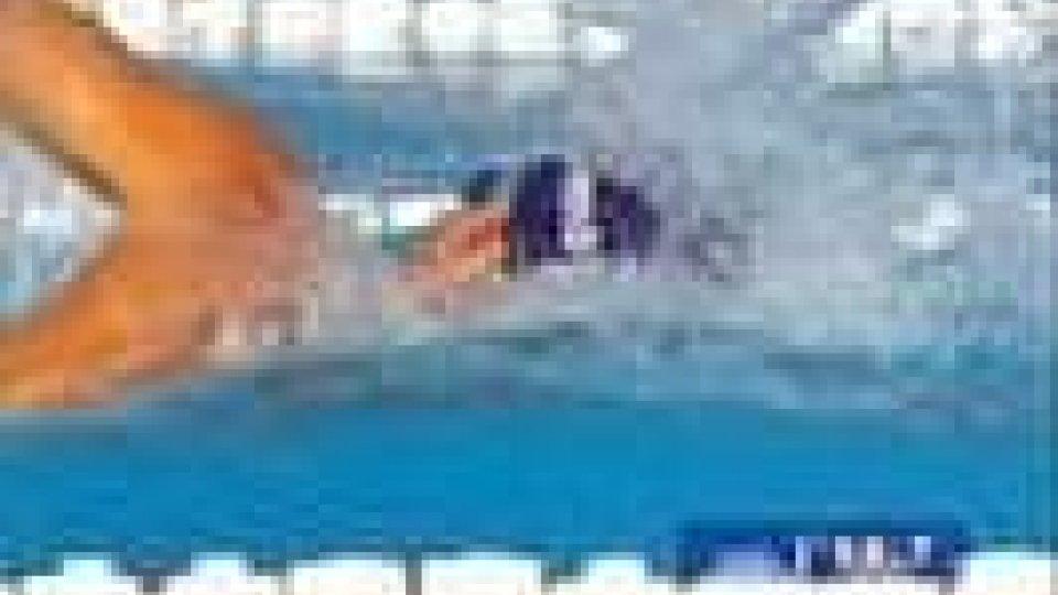 Nuoto: campionati regionali a Ravenna