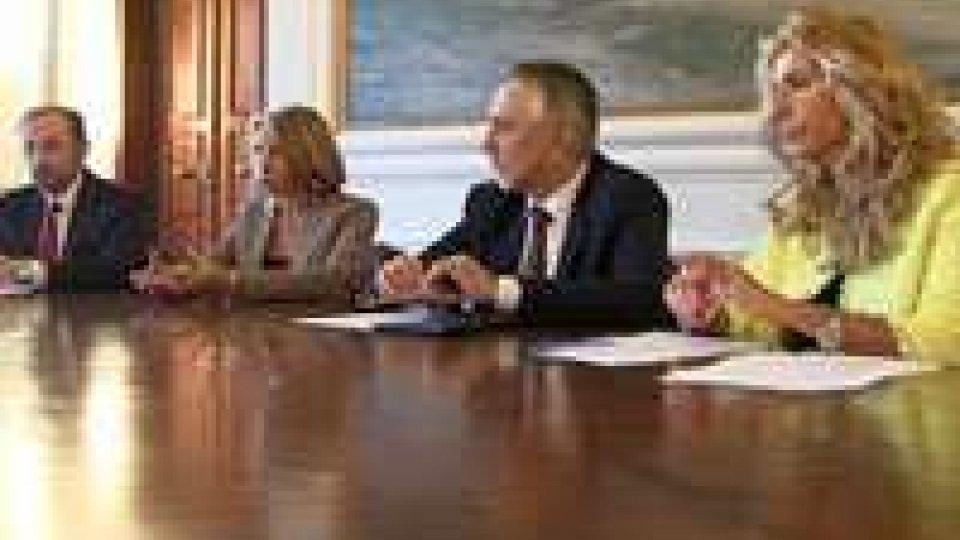 San Marino: si definisce la visita di stato di Napolitano