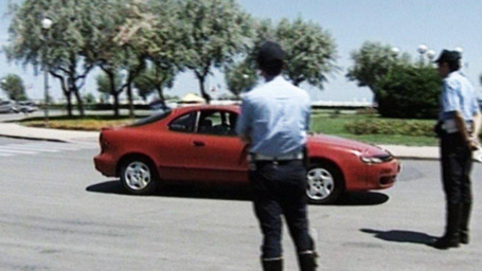 Polizia Municipale RiminiPiù controlli, meno incidenti e divieti di sosta. Il report della Polizia Municipale
