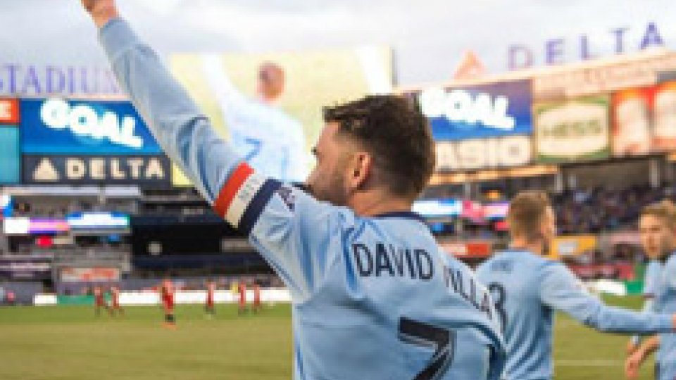 @foxstudioMajor League: nel gruppo Est rispettato il pronostico. New York City a fatica ma vincenti con i Chicago Fire