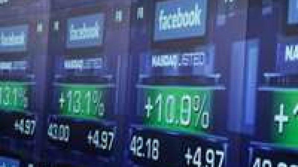 Flop Facebook: Nasdaq rischia stangata da 5 milioni