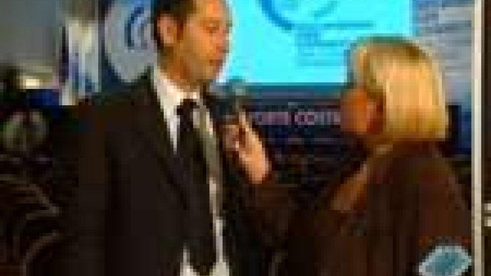 Marco Gatti annuncia la sua candidatura alla segreteria della Dc