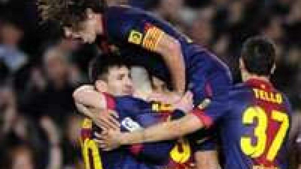 Spagna-Inghilterra: campionati al viaSpagna-Inghilterra: campionati al via