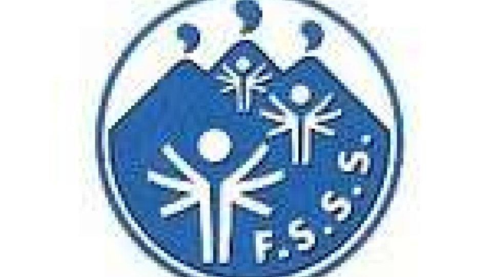 San Marino - Sci, un oro e un bronzo per gli atleti degli Sport Speciali