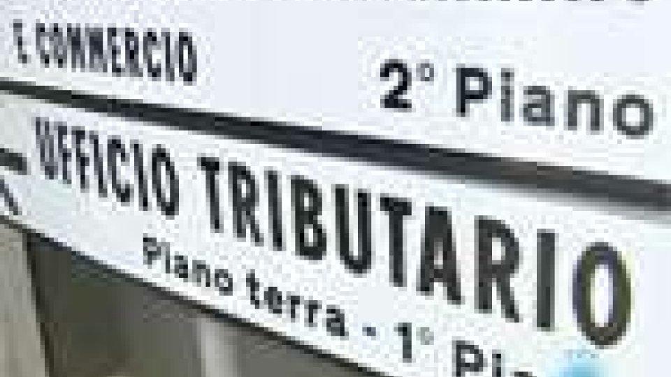 Tempo di dichiarazioni: per la beneficenza occhio però che sia devoluta a San Marino