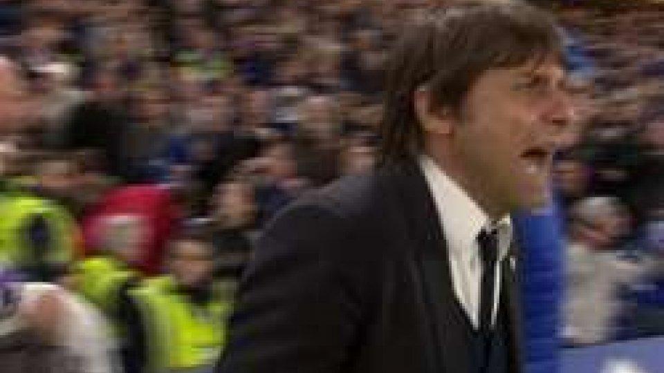 Antonio ConteFA Cup, Chelsea-Manchester United 1-0: decide Kante