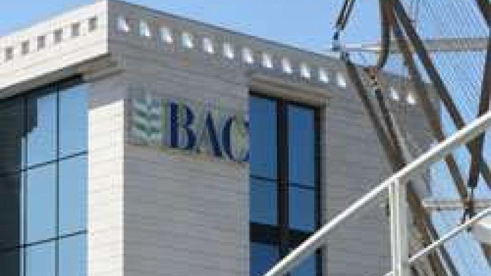 Bac: bilancio 2015, utile di oltre 2 milioni di euro
