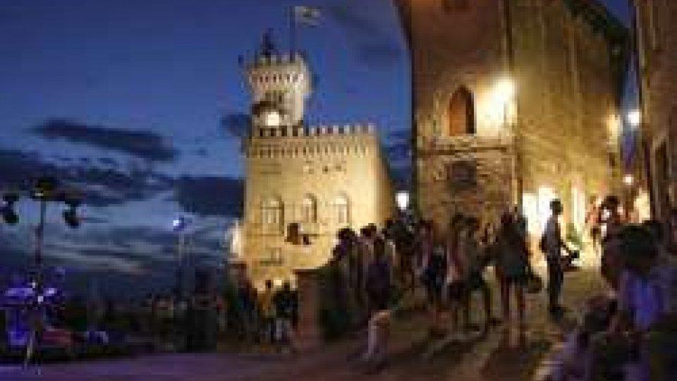 San Marino Movida: da questa sera - in centro storico - c'è aria di Medioevo