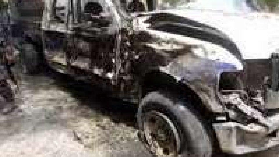 Iraq: attacchi con autobomba a Baghdad