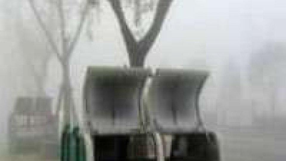 Cina, si rifugiano nel cassonetto: 5 morti