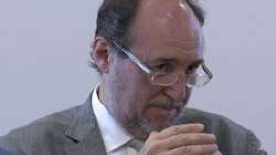 Biagio BossoneAbs: Bossone commenta la situazione dopo l'ordinanza Pasini su Asset e conferma la lettera di Visco sul progetto Npl
