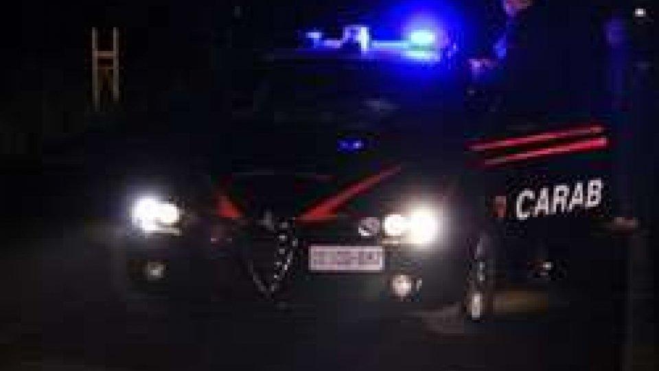 A Tavoleto trovato il cadavere semicarbonizzato di una 47enne ungherese