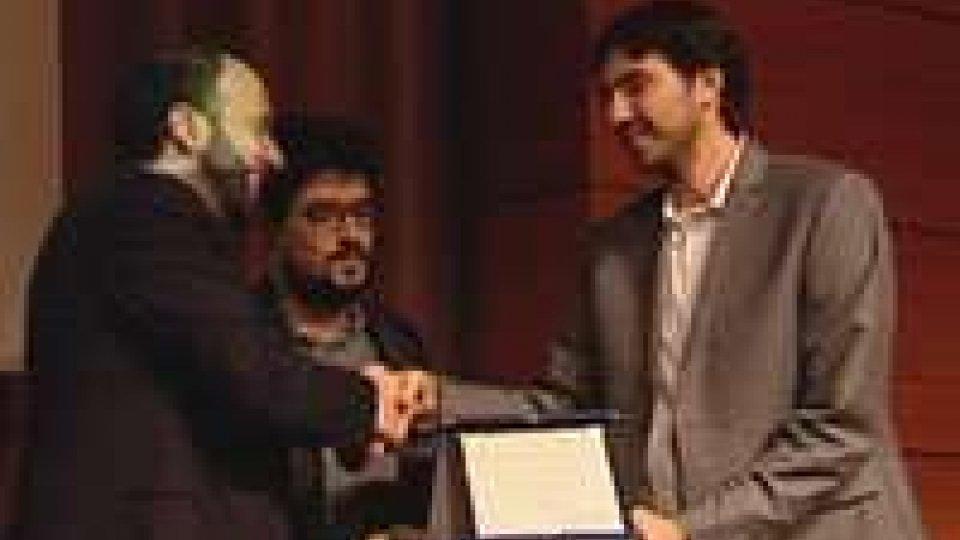 Al San Marino digitale Premio e-commerce e Premio Silicon ValleyAl San Marino digitale Premio e-commerce e Premio Silicon Valley