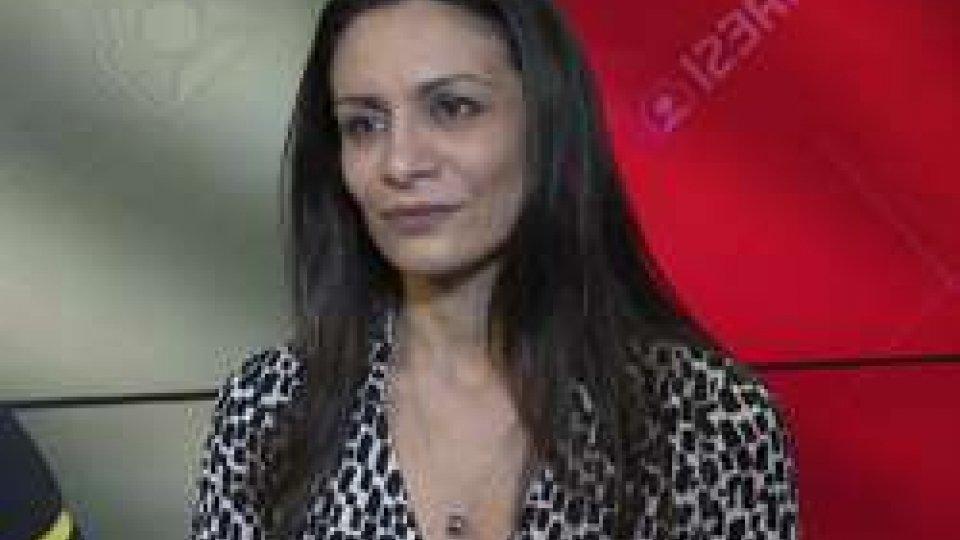 Catherine Tabone, Direttore Cultura MaltaMalta-San Marino: si intensificano anche le relazioni culturali