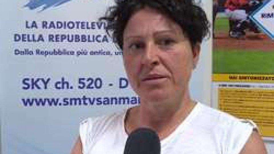 """Arianna PerilliArianna Perilli: """"Alessandra ha fatto una cosa fantastica"""""""