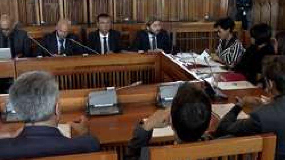 Ufficio di Presidenza: si decide su sessione consiliare straordinaria