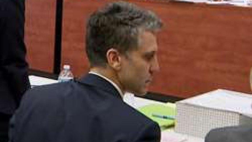 L'ex procuratore Rosti
