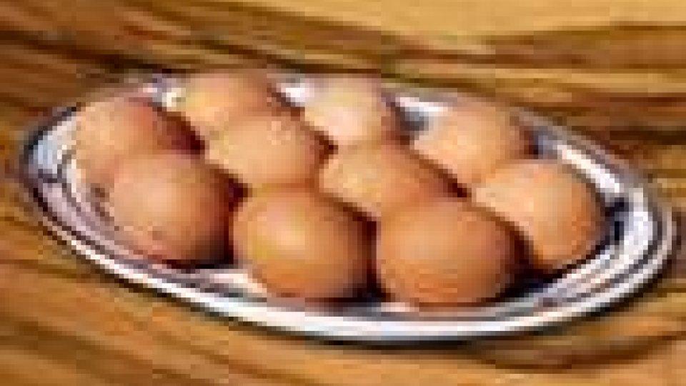 Scandalo delle uova: a San Marino controlli ferrei