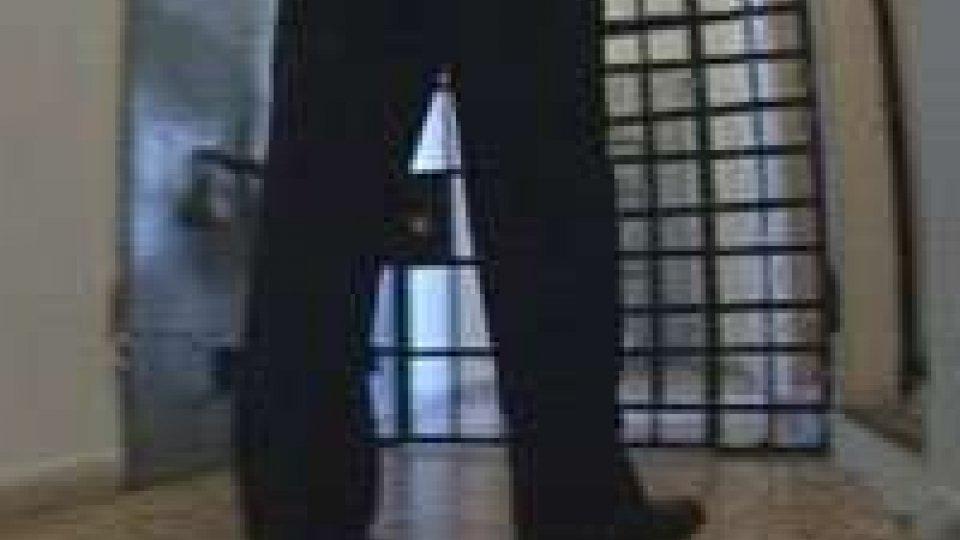 San Marino, perquisizioni in casa per il gendarme arrestatoCaso Podeschi: arrestato gendarme per favoreggiamento