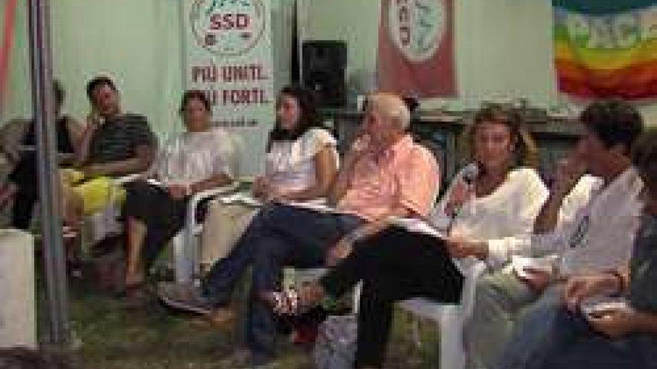 """La senatrice Francesca Puglisi, sulle unioni civili: """"Spero che anche San Marino riconosca l'uguaglianza dei cittadini"""""""