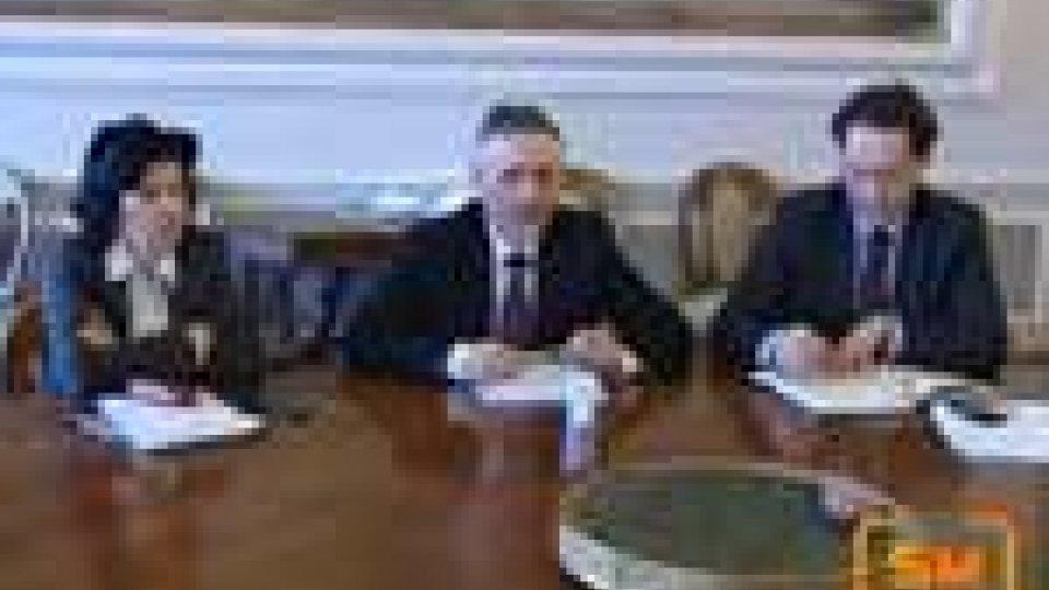 San Marino - Giornata di riunioni, tra Congresso di Stato e Comitato per il credito e risparmio, proprio sul sistema finanziario