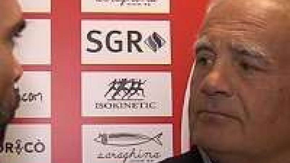 "Rimini, Cari: ""Berardi l'avrei chiesto in Nazionale"""