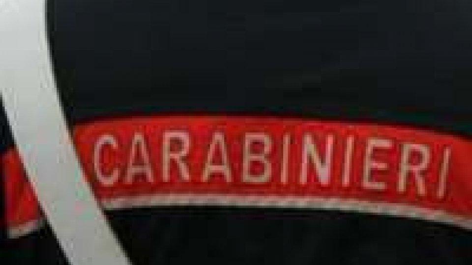 Chiama i Carabinieri su segnalazione di un'amica in pericolo, in realtà era ubriaca
