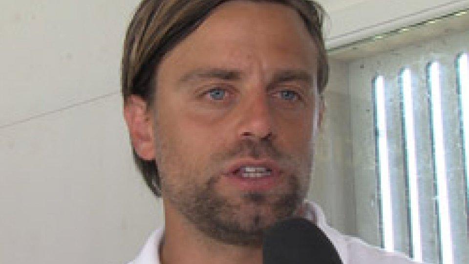 """Daniele GalloppaSantarcangelo, Galloppa si presenta: """"Una bella opportunità"""""""