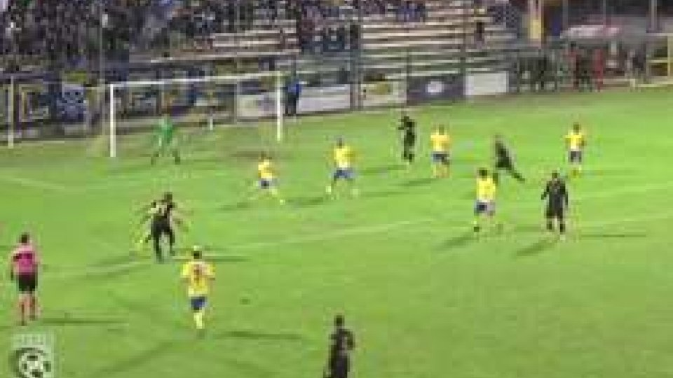 Il derby infinito premia la Fermana: Sambenedettese ko 2-0