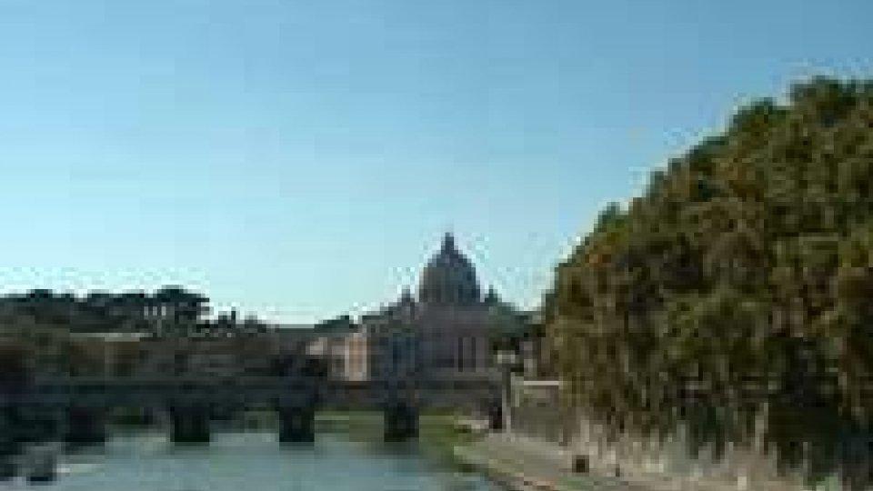 Olimpiadi: Roma ha lanciato ufficialmente la candidatura per ospitare l' edizione del 2024Olimpiadi: Roma ha lanciato ufficialmente la candidatura per ospitare l' edizione del 2024