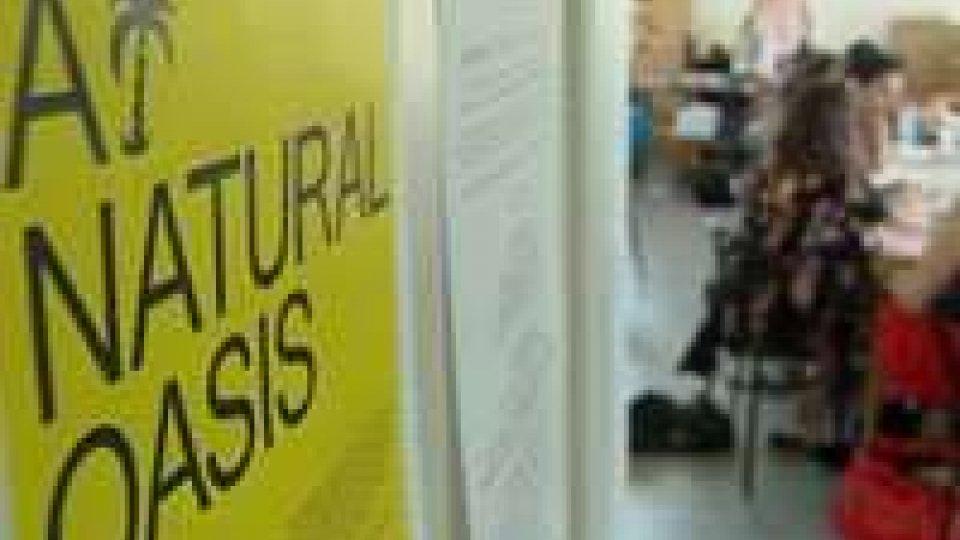 """Montegiardino: grande show finale per """"A Natural Oasis""""Montegiardino: grande show finale per """"A Natural Oasis"""""""