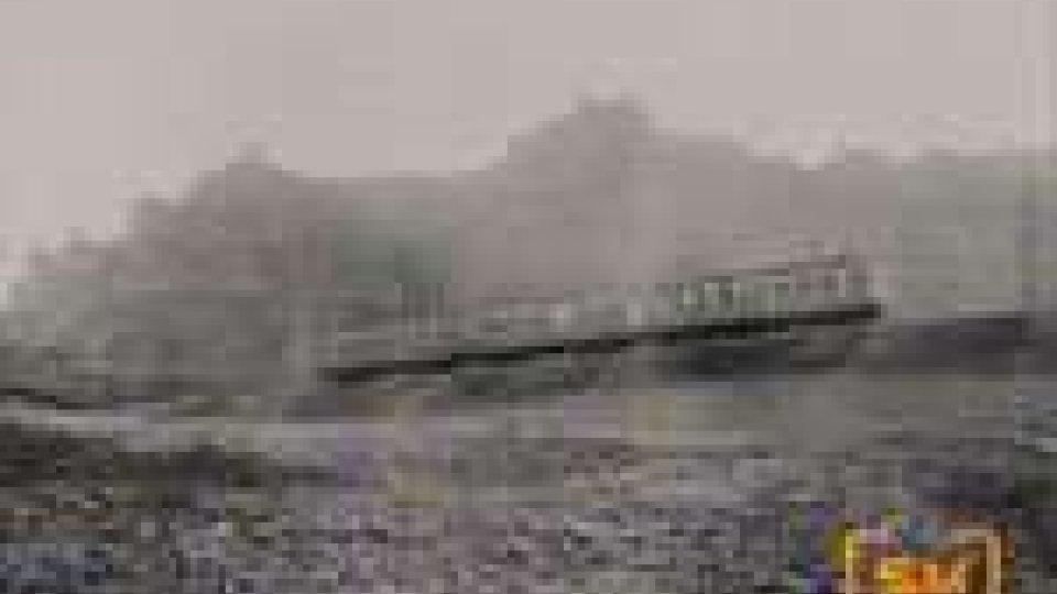 2012: ricorrono gli ottant'anni dalla inaugurazione della ferrovia Rimini – San Marino