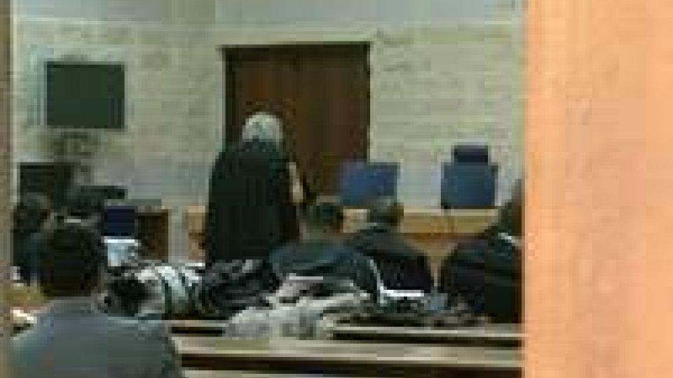 Rimini: processo Vulcano, controesame per Michel Burgagni