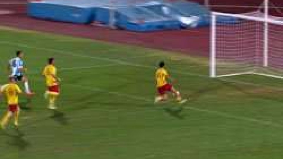 Serie D: San Marino-Ravenna, live score