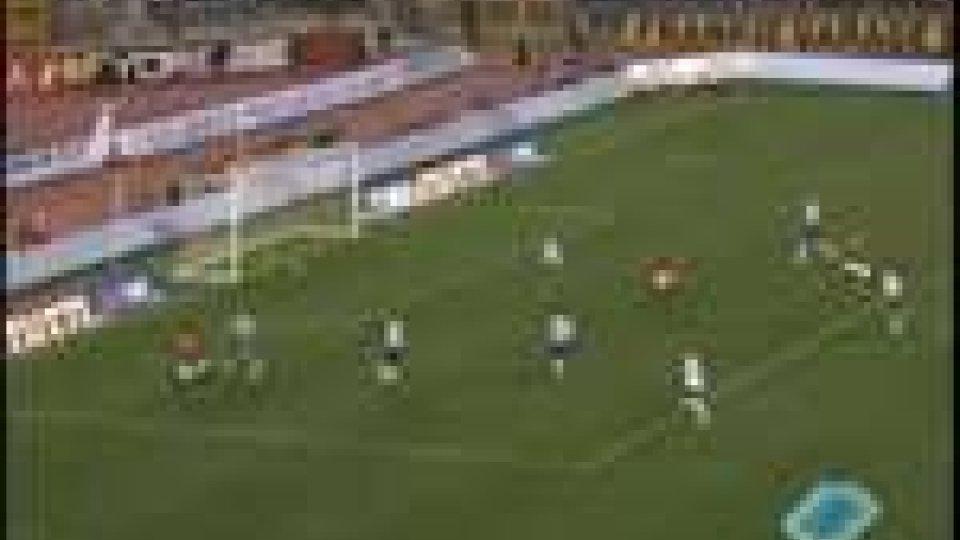 La Sampdoria espugna l'Olimpico 1-2