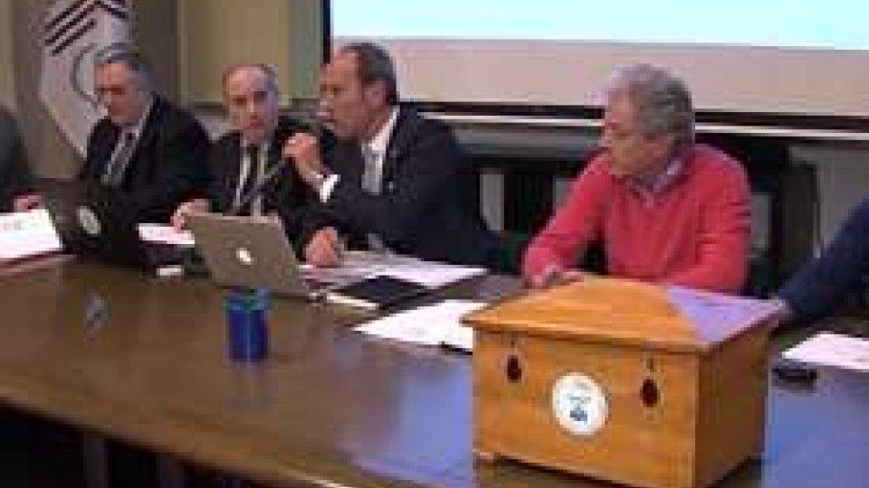 Comitato Olimpico Nazionale SammarineseCONS: eletto il nuovo Comitato Esecutivo