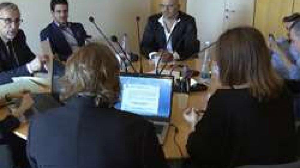 commissione consiliare per il fenomeno delle infiltrazioni della criminalità organizzata