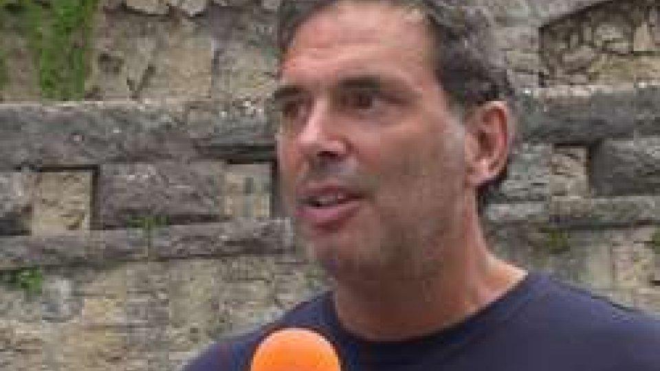 """Basket: Luca Liberti """"sono molto amareggiato, mi sono state attribuite parole che non ho mai detto"""""""