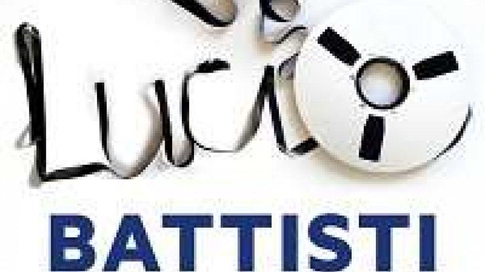"""Battisti, il 29 settembre esce """"Masters"""""""