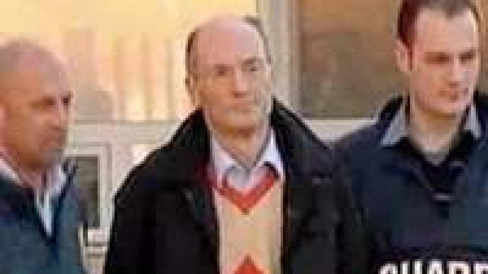 Operazione Giano: revocato incarico a Balducci