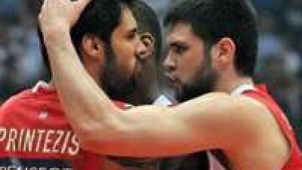 Eurolega, Olympiacos batte Efes e conquista le Final Four
