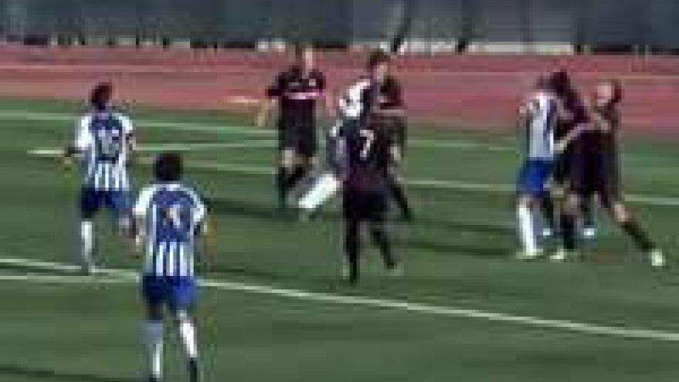 Bellaria-Rimini 0-02° Divisione A: Bellaria - Rimini 0-0