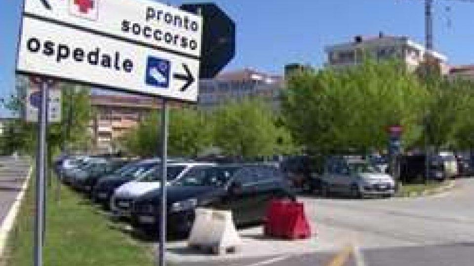 L'Ospedale di San MarinoIss: le Federazioni Pensionati chiedono controlli sulle operatrici socio sanitarie