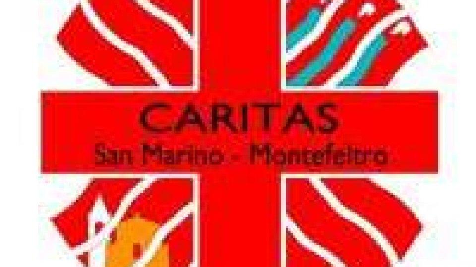 Il ringraziamento della Caritas diocesana alla Scuola dell'Infanzia di Fiorentino