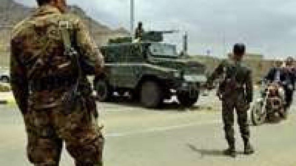 Yemen: uccisi 5 soldati in attacco contro al Qaida