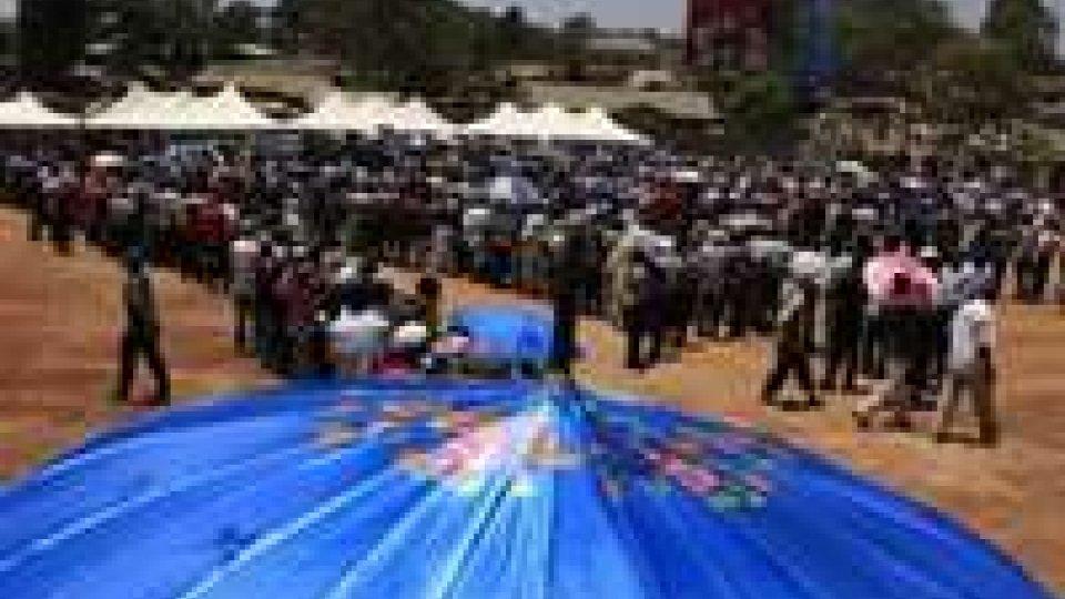Sangue sul voto in Kenya: almeno 17 morti