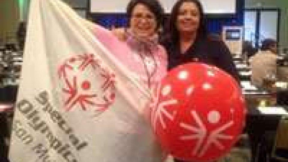 Special Olympics alla conquista dell'America