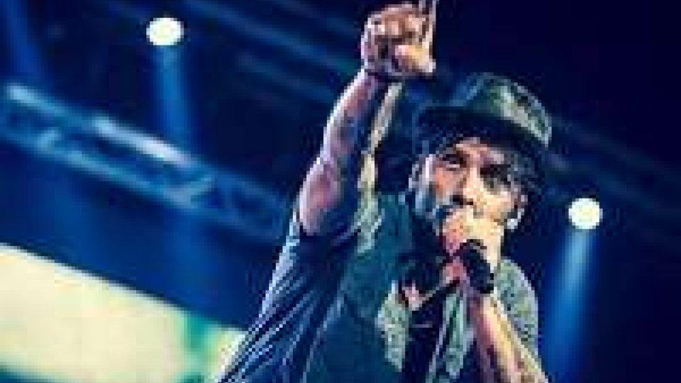 Fabrizio Moro, in tour dal 13 luglio