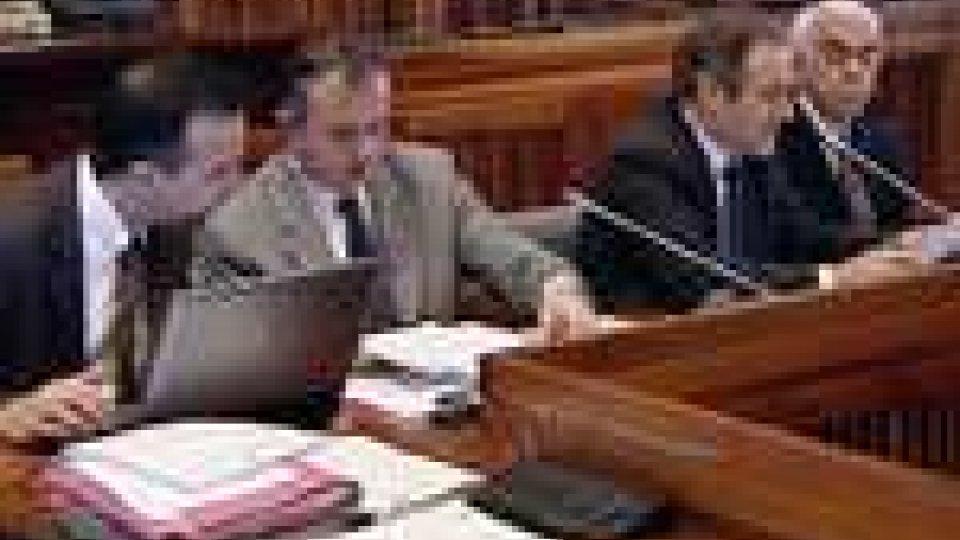 Commissione sanità e territorio senza scossoni